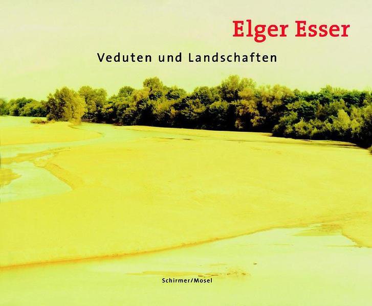 Veduten und Landschaften als Buch (gebunden)