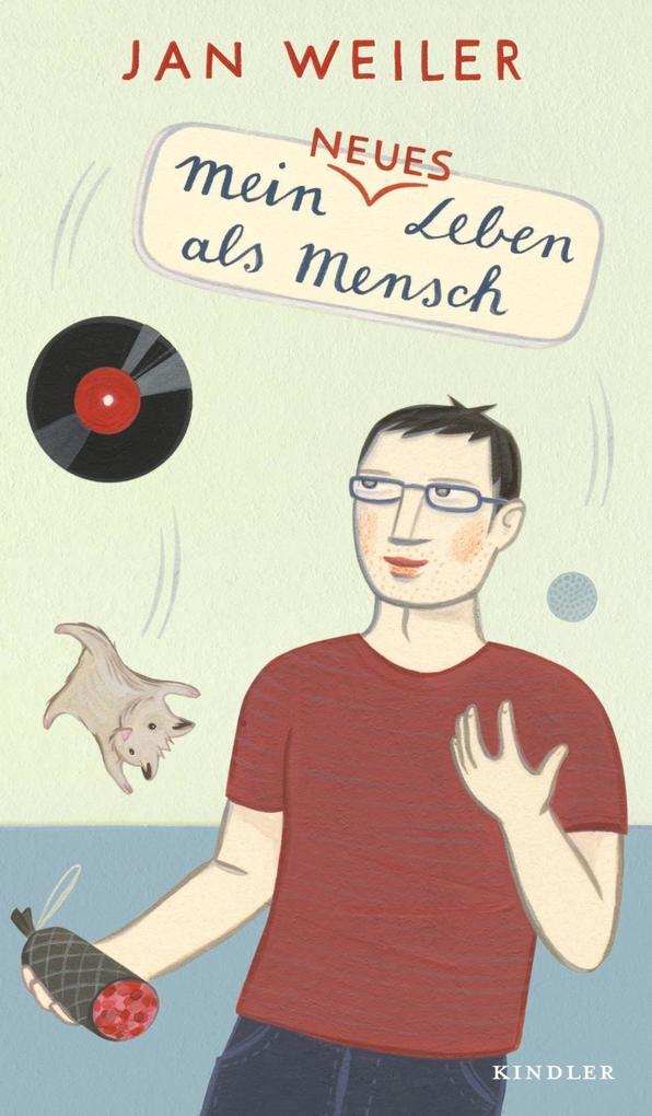 Mein neues Leben als Mensch als Buch (gebunden)