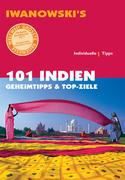 101 Indien - Geheimtipps und Top-Ziele