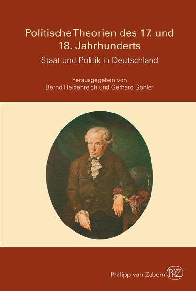 Staat und Politik in Deutschland als Buch von