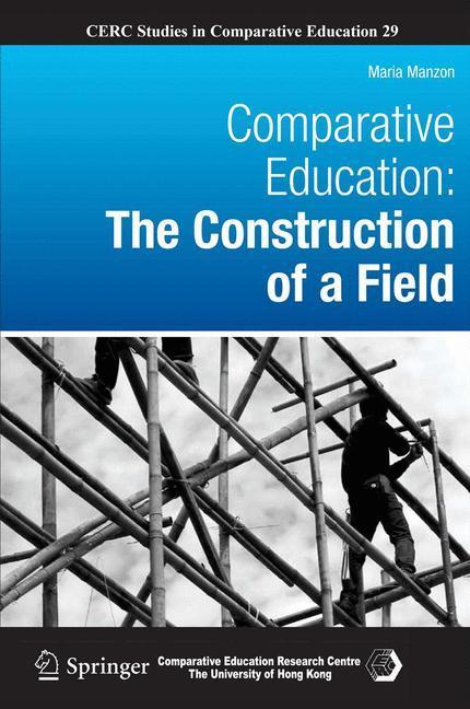 Comparative Education als Buch (gebunden)