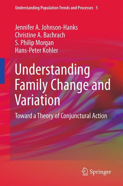 Understanding Family Change and Variation als Buch (gebunden)