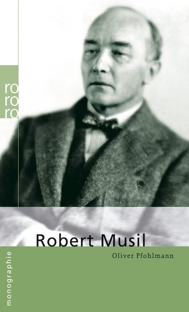 Robert Musil als Taschenbuch