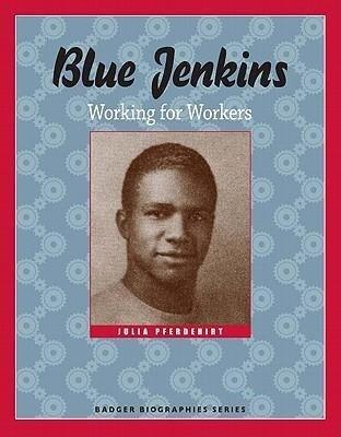 Blue Jenkins: Working for Workers als Taschenbuch
