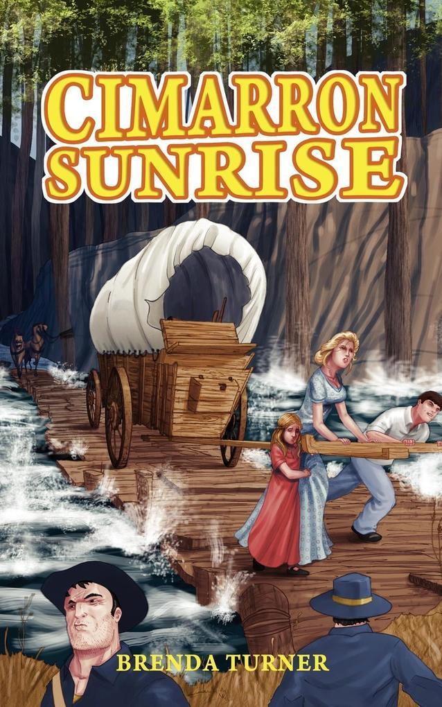 Cimarron Sunrise als Taschenbuch