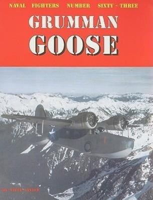 Grumman Goose als Taschenbuch