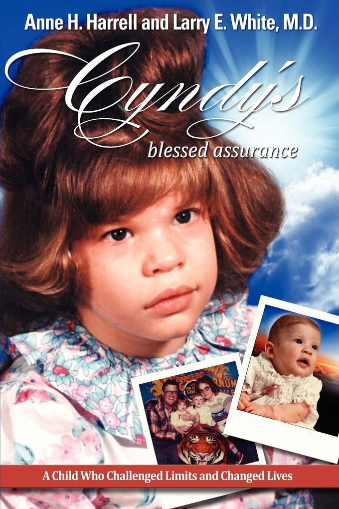 Cyndy's Blessed Assurance als Taschenbuch