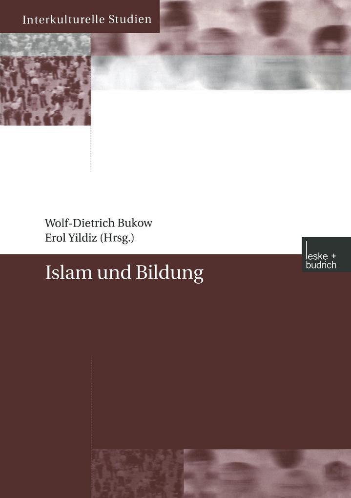 Islam und Bildung als Buch