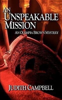 An Unspeakable Mission als Taschenbuch