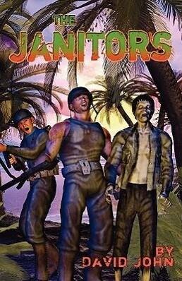 The Janitors als Buch (gebunden)