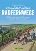Deutschlands schönste Radfernwege