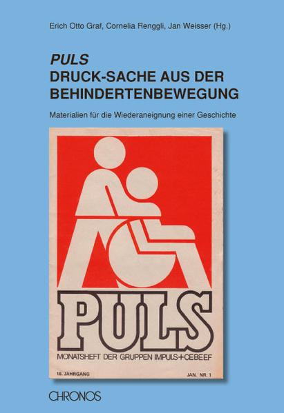 PULS - DruckSache aus der Behindertenbewegung a...