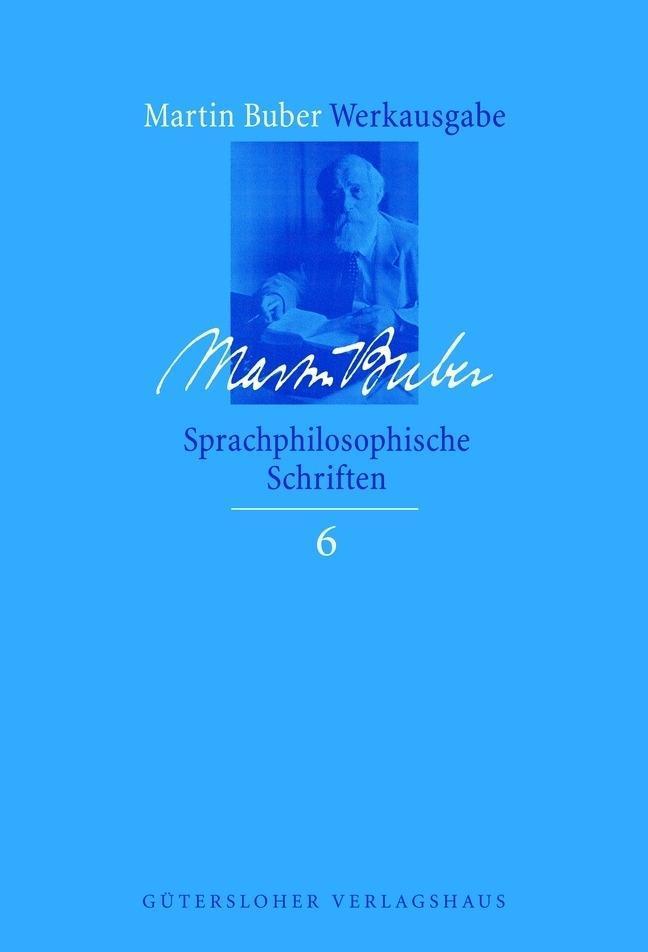 Sprachphilosophische Schriften als Buch
