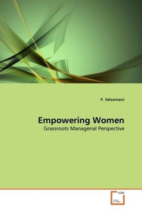 Empowering Women als Buch (gebunden)