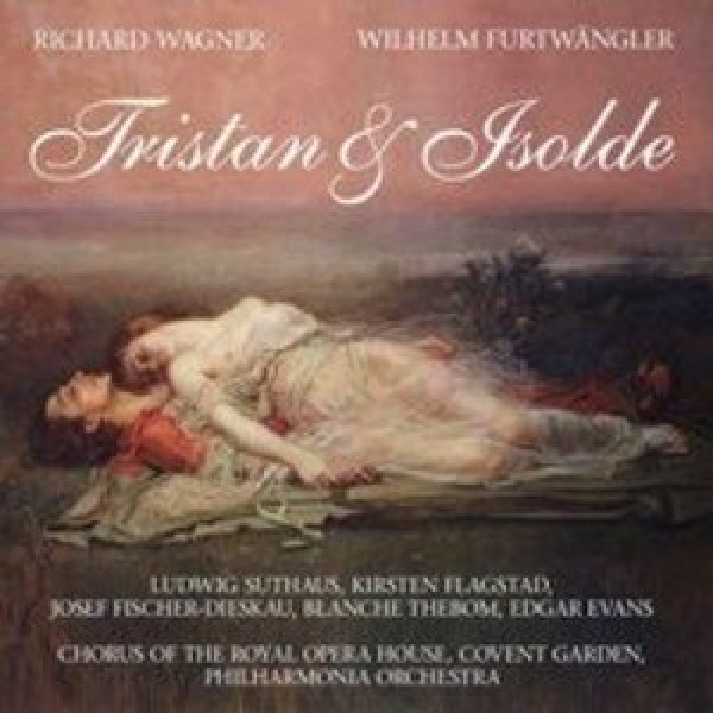 Tristan Und Isolde als CD