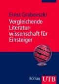 Vergleichende Literaturwissenschaft für Einsteiger