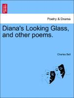 Diana's Looking Glass, and other poems. als Taschenbuch