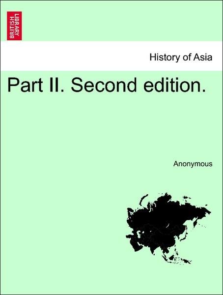 Africa Pilot Part II. Second edition. als Taschenbuch