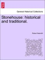 Stonehouse: historical and traditional. als Taschenbuch
