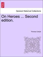 On Heroes ... Second edition. als Taschenbuch