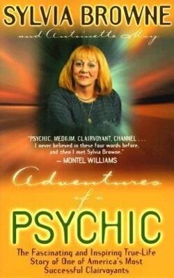 Adventures of a Psychic als Taschenbuch