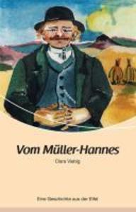 Vom Müller-Hannes als eBook epub