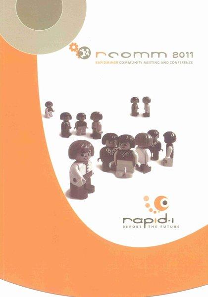 Proceedings of the 2nd RapidMiner Community Mee...