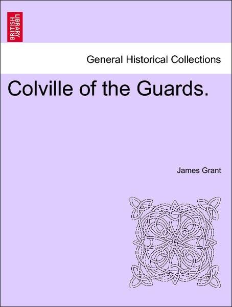 Colville of the Guards. Vol. II als Taschenbuch
