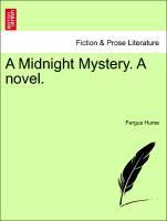 A Midnight Mystery. A novel. als Taschenbuch vo...
