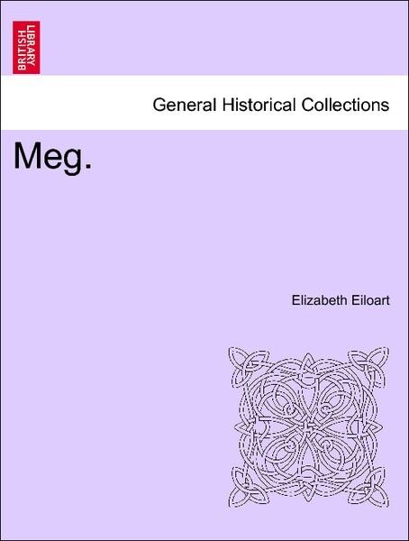 Meg. VOL.I als Taschenbuch