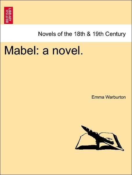 Mabel: a novel. Vol. II. als Taschenbuch