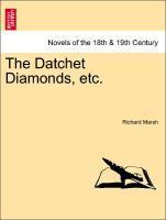 The Datchet Diamonds, etc. als Taschenbuch