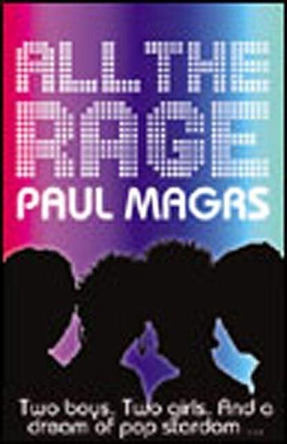 All the Rage als Taschenbuch