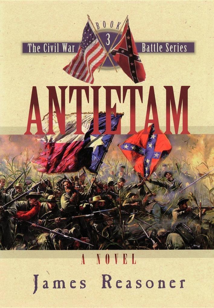 Antietam als Buch