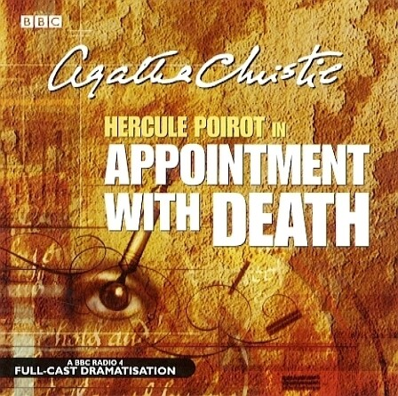 Appointment with Death als Hörbuch