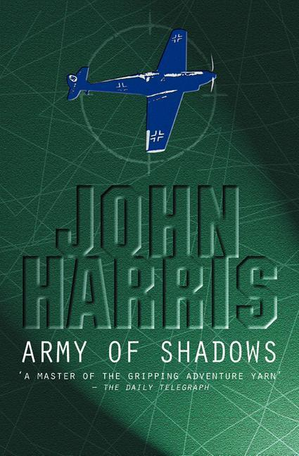 Army of Shadows als Taschenbuch