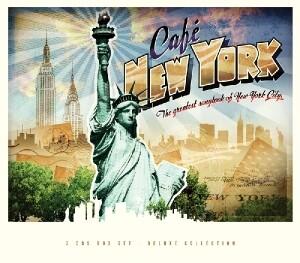 Cafe New York Trilogy