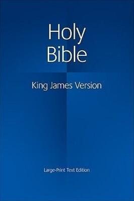 Bible als Buch