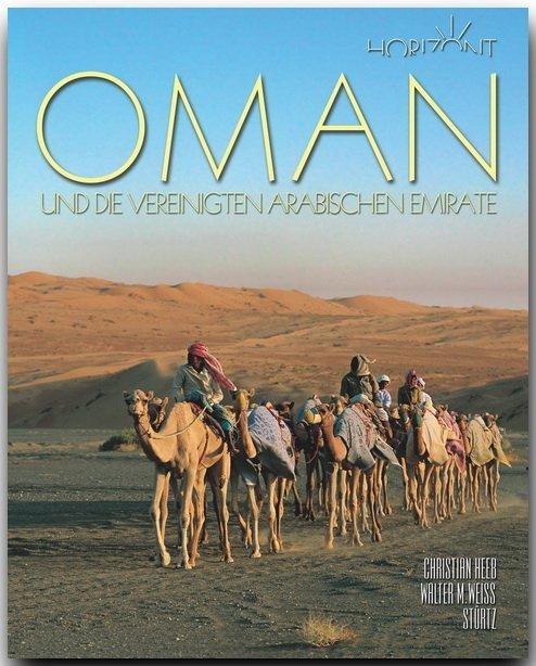 Oman und die Vereinigten Arabischen Emirate als...