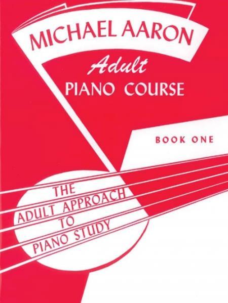 Adult Piano Course als Taschenbuch