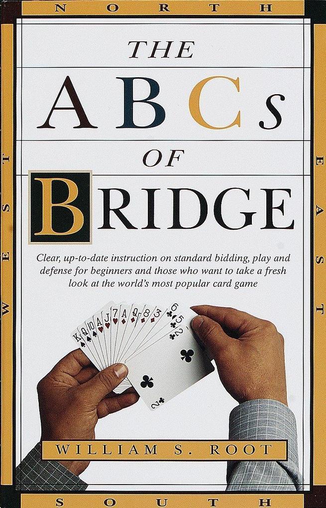 The ABCs of Bridge als Taschenbuch