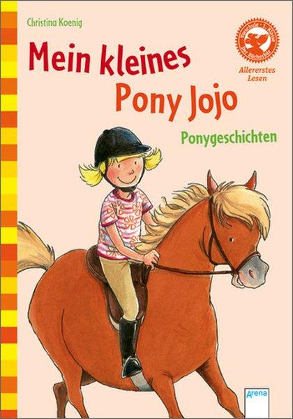 Mein kleines Pony Jojo als Buch von Christina K...