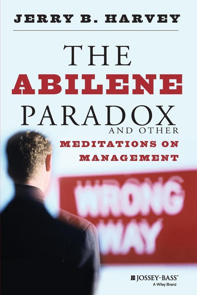 Abilene Paradox P als Taschenbuch