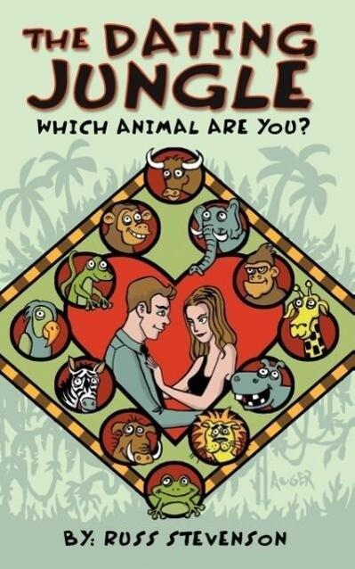 The Dating Jungle als Taschenbuch von Russ Jr. ...