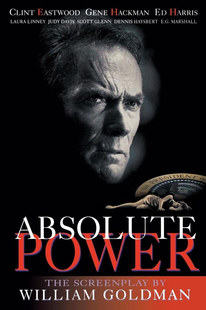 Absolute Power: The Screenplay als Taschenbuch