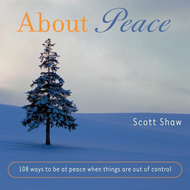 About Peace als Taschenbuch