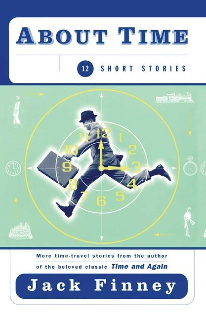 About Time: 12 Short Stories als Taschenbuch