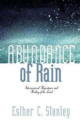 Abundance of Rain als Taschenbuch