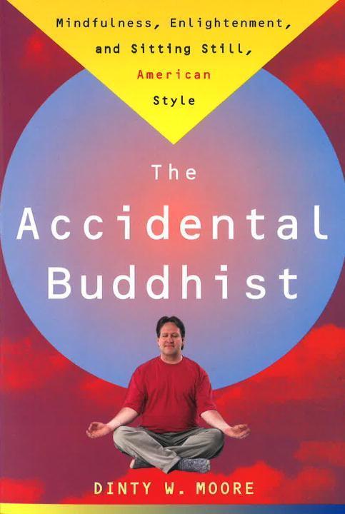 Accidental Buddhist: Mindfulness, Enlightenment, and Sitting Still, American Style als Taschenbuch