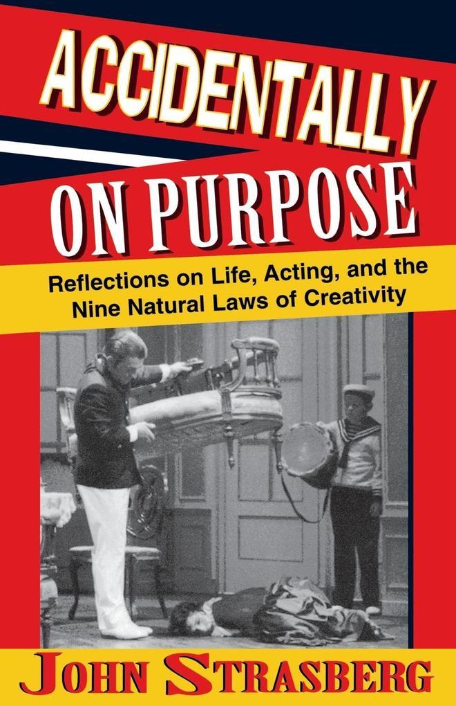 Accidentally on Purpose als Taschenbuch